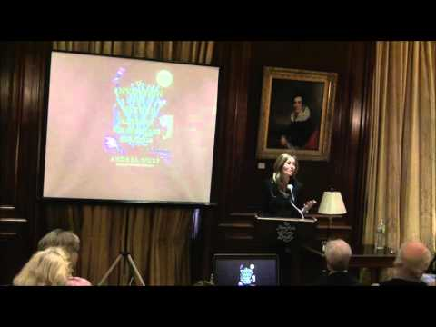 NYSL: Andrea Wulf, The Invention of Nature: Alexander von Humboldt's New World