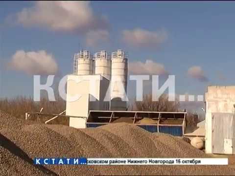 Низконапорная плотина через Волгу будет построена в Сормовском районе