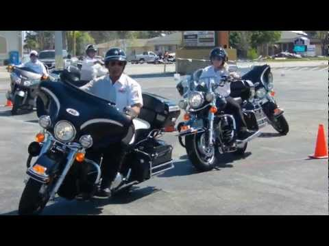 Ride Like a Pro Team at Daytona Bike Week 2013 - Advanced Motorcycle Riding