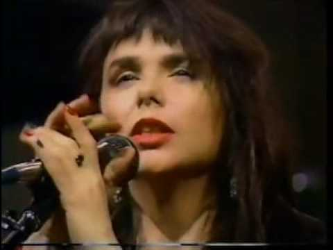 Patty Smyth Live 1987 Whole Lotta Love
