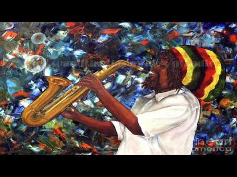 Reggae Jazz Selection (Mandis Megamix)
