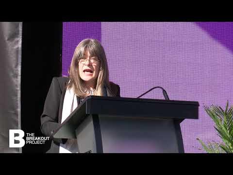 Sophie Kiwala: Day 3 | Morning Address