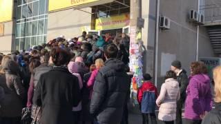 08.03.17 Завоз секонд-хенд эконом класс Кривой Рог