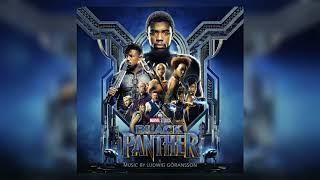 Ancestral Plane - Ludwig Goransson. Black Panther - OST (2018)