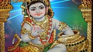 Makhan Churane Aaya | Sanskar Ke Baal Bhajan | P. Bhavini