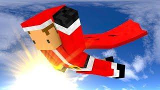 Minecraft FERAJNA: NAJWIĘKSZY SEKRET MWK ! - Dealereq & Sheo!