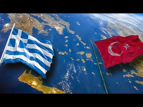 Η Αλήθεια για την Τουρκική Απειλή - Νίκος Χειλαδάκης