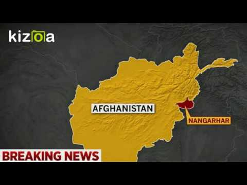 LATEST NEWS OF USA 2017 ||  BOMB ATTACK || ON AFGHANISTAN