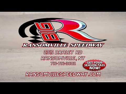 "Ransomville Speedway - ""Season Pass"" :30"