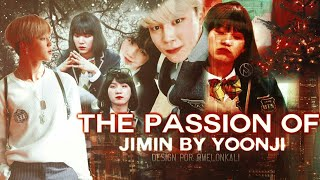 Yoonmin (Análise|Análisis|Analyze) 'Run' Ep. 11 - Jimin's passion for Yoonji [PT/ESP/ENG]