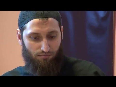 Джихадисты в Латвии: