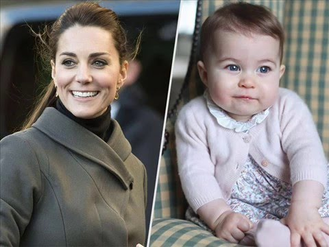 Why Princess Kate Dresses Her Kids in Spanish Designers