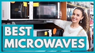 9 Best Microwaves in 2017