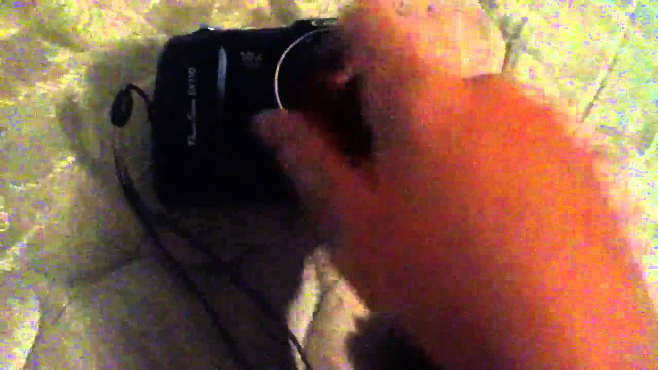 How To Fix The Canon Powershot Camera