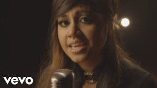 Смотреть клип Jessica Mauboy - Who'S Loving You