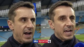 Gary Neville predicts what will change in football in the next decade 🔮 | Off Script