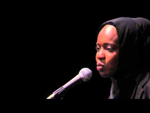 Women of the World Poetry Slam Finals 2016 - Emi Mahmoud