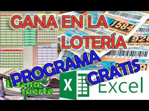 Efectivo Método Para Jugar La Lotería