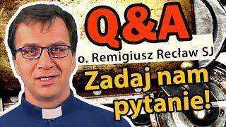 Q&A: Zadaj nam pytanie!