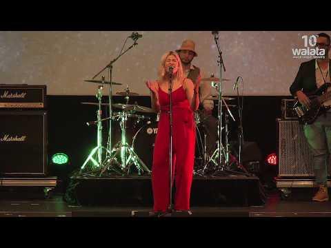 GROVE ROOTS (Live at Waiata Maori Music Awards 2017)