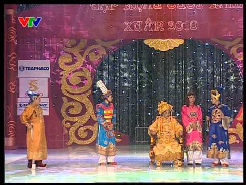 TÁO QUÂN 2010 | CHÍNH THỨC FULL HD CỦA VTV