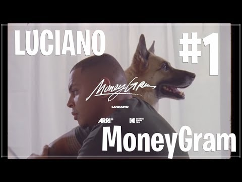 🎵#1 TRENDING SONG in Germany RIGHT NOW! /🔥/ LUCIANO - MoneyGram (prod. by Macloud)