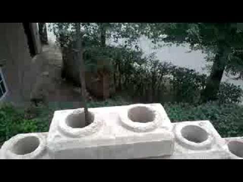 Casa con ladrillos ecologicos lego tijolo construccion for Huevera construccion precio