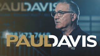 Paul Davis Restoration video