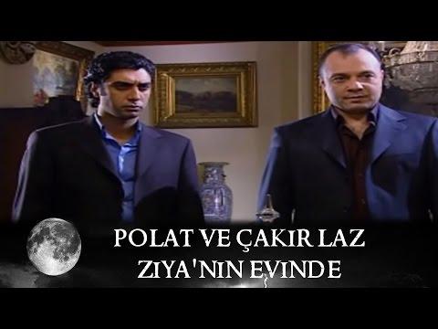 Polat ve Çakır Laz Ziya'nın Evinde - Kurtlar Vadisi 11.Bölüm