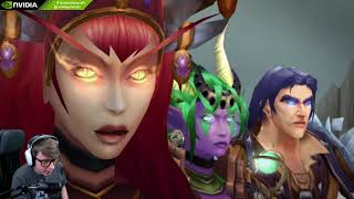 TRIAL DO 60 LEVELA? MA TO SENS? - World of Warcraft: Battle for Azeroth