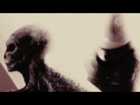 El parásito alienigena en Chernobyl - vídeo secreto - Ufo Rusia