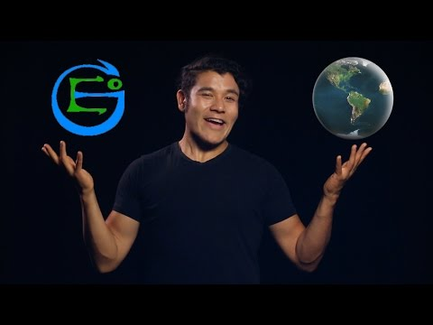 Welcome to GEOGRAPHY NOW!