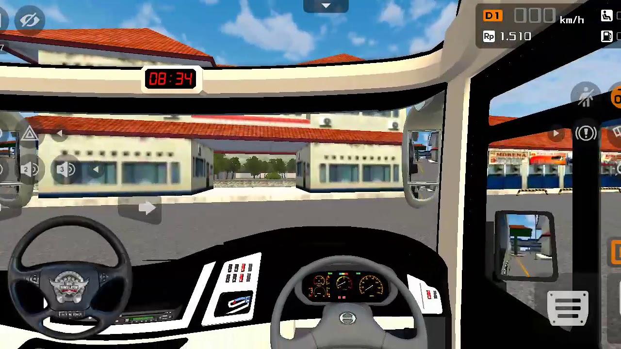5300 Mod Bussid Mobil Sport Tercepat Terbaik