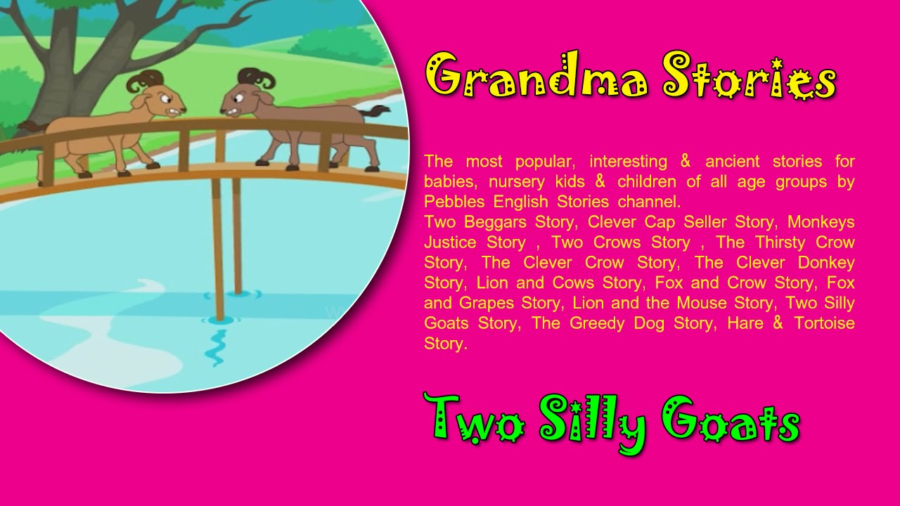 Silly Short Story For Kids
