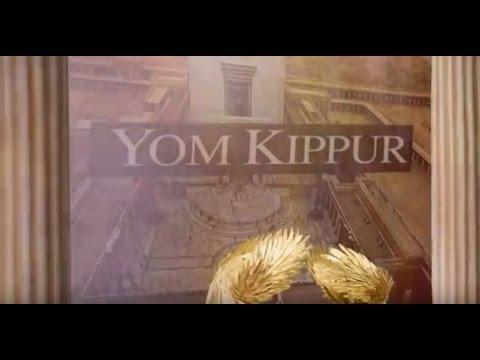 Jonathan Bernis: Yom Kippur - Day of Atonement (Part 1) (September 21, 2015)