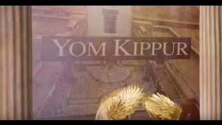 Jonathan Bernis: Yom Kippur, Day of Atonement (Part 1)
