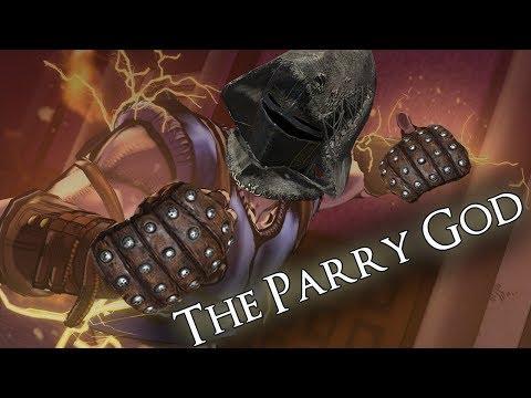 The Parry God - Dark Souls 3