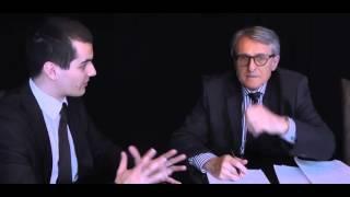 S Petrem Robejškem o evropské zahraniční politice