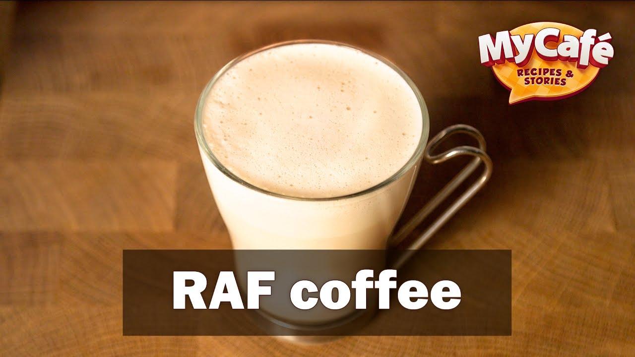 My Cafe Bavarian Coffee Recipe