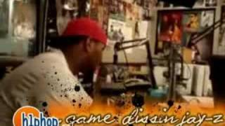game: i want to f*ck beyonce, dissing jay-z, speaks on gunit, his retirement (interview pt. 1)