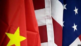 12/17 时事大家谈:间谍战升级?中国外交官遭美驱逐出境