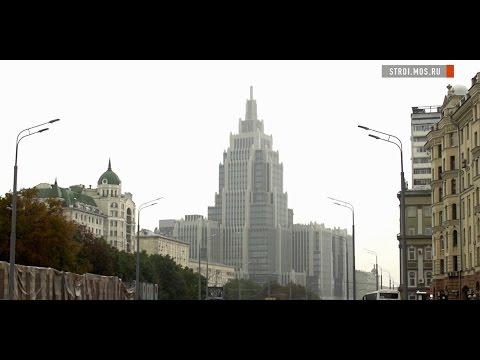 Оружейная высотка: самый известный долгострой Москвы