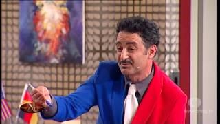Grand Hotel 2xl - Fjalimi i kandidatit (27.05.2015)