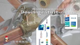 Plombier Paris 7(Besoin d'un sur Paris et le 75ème arrondissement ? Faites appel à notre entreprise Artisans Assistance. pour le remplacement d'un double vitrage ou tout type ..., 2016-10-16T09:37:17.000Z)