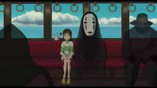 Always With Me (Joe Hisaishi) - Spirited Away OST Piano