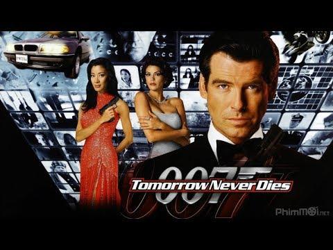 Điệp Viên 007 – Ngày Mai Không Lụi Tàn – Tomorrow Never Dies (1997)