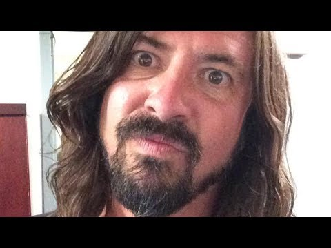 What Every Dave Grohl Fan Should Know About The Rocker Mp3