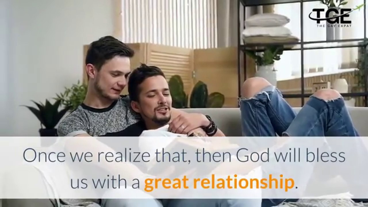 4 Signs You About to Be Blessed With a Great Relationship