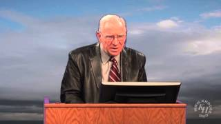 A Strange Prophecy - Chuck Missler