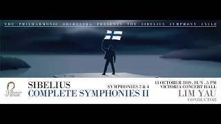 Jean Sibelius - Symphony No. 2 in D major, Op. 43